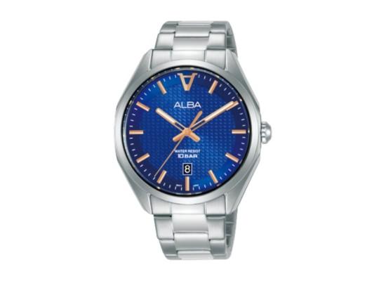 Alba 40mm Men's Analog Watch (AS9K73X1) in Kuwait | Buy Online – Xcite