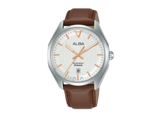 Alba 40mm Men's Analog Watch (AS9K77X1) in Kuwait   Buy Online – Xcite