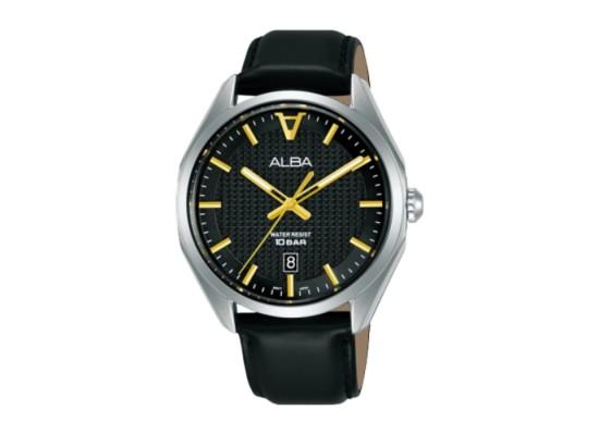Alba 40mm Men's Analog Watch (AS9K79X1) in Kuwait | Buy Online – Xcite