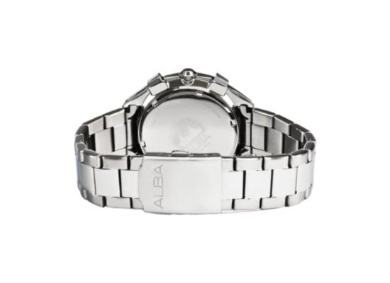 Alba 42mm Men's Chrono Watch (AT3G79X1)