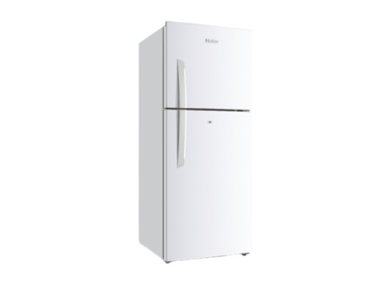 Haier 13CFT Top Mount Refrigerator (HRF-380WH) in Kuwait | Buy Online – Xcite