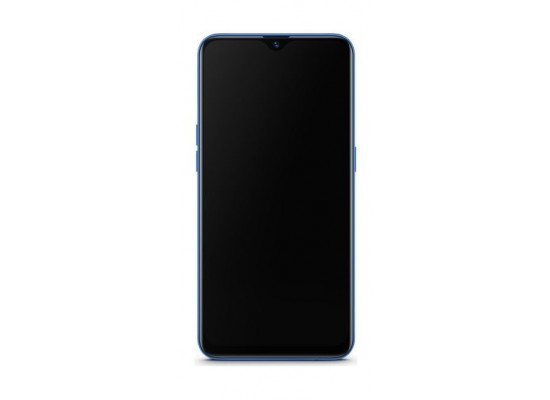 Oppo A5s 32GB Phone - Blue