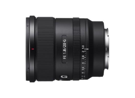 Buy Sony FE 20mm F1.8 G Lens in Kuwait   Buy Online – Xcite