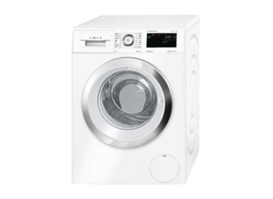 Bosch 9KG 1400RPM Front Load Washer - White (WAT28S8OGC)