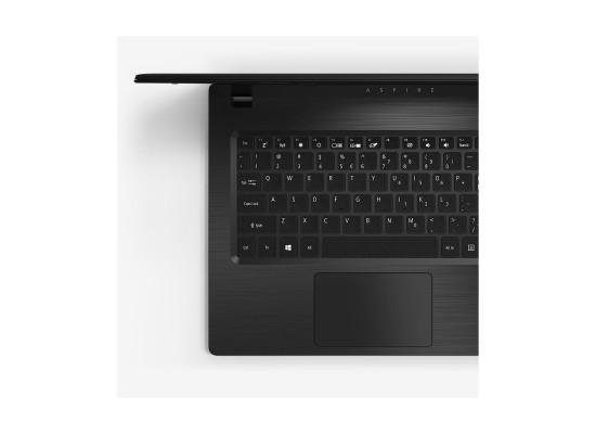 Acer Aspire 1 Celeron N4000 4GB RAM 64GB 14-inch Laptop - Black