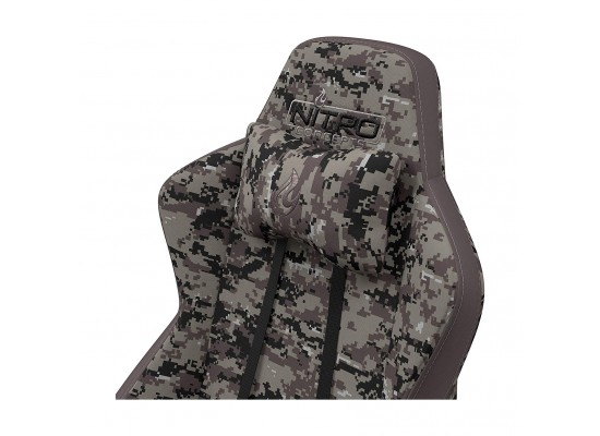 Nitro Concepts S300 Gaming Chair - Urban Camo