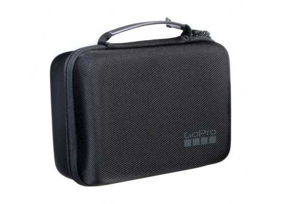GoPro Casey Case for GoPro HERO Cameras (ABSSC-001) – Black