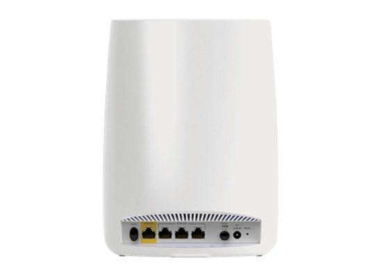 Orbi AC2200 Mesh Tri-Band WiFi System Price in Kuwait | Buy Online – Xcite