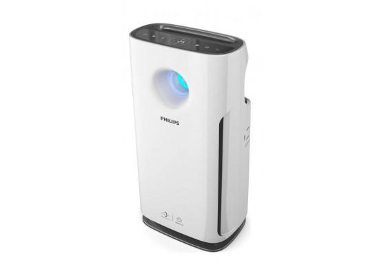 Philips Puma Air Purifier (AC3256/30) – White