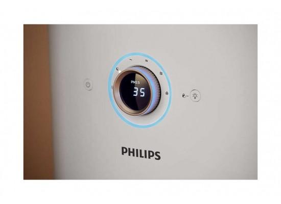 Philips Series 6000 Midi Air Purifier (AC6608/30) – White
