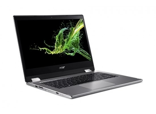 Acer Spin 3 Core i5 8GB RAM 1TB HDD 14 inch Convertible Laptop - (SF314-56G-78J7)