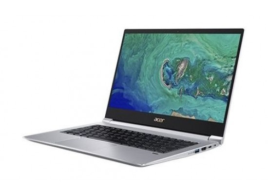 ACER Swift 3 Core i7 12GB RAM 1TB HDD + 128GB SSD 2GB NVIDIA 14-inch Laptop - Silver 3