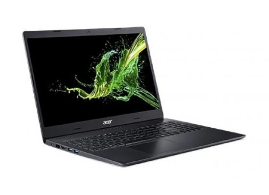 Acer Aspire 3 core i5 4GB RAM 1TB HDD 15.6-inches Laptop (NX.HNSEM.006) - Black