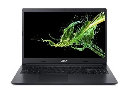 Acer Aspire 3 Intel Core i5 4GB RAM 1TB HDD + 128GB SSD 15.6-inches Laptop - Black