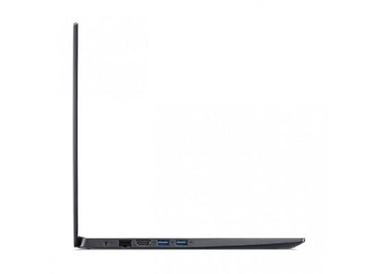 Acer Aspire 3 core i3 4GB RAM 1TB HDD + 128GB SSD 15.6-inches Laptop (NX.HS5EM.00B) - Black