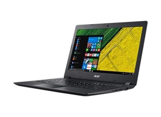 Acer Aspire 3 Intel Celeron 4GB RAM 500 HDD 15.6 inch Laptop - Black