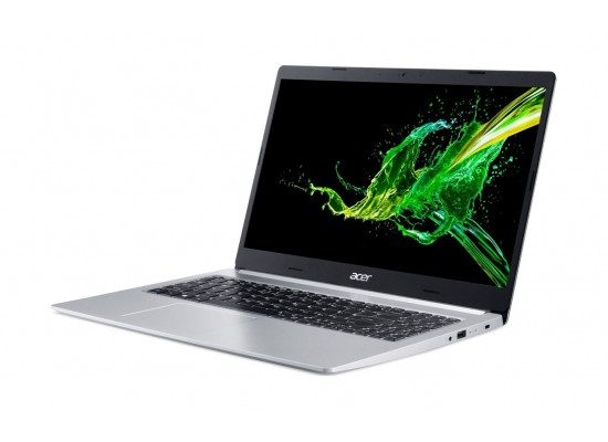 Acer Aspire 5 Core i7 12GB RAM 2TB HDD + 256GB SSD 2GB GeForce MX250 15.6 inch Laptop - Silver