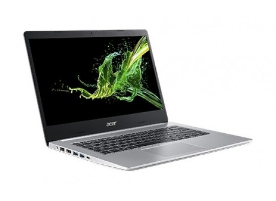 Acer Aspire 5 Core i5 8GB RAM 2TB HDD + 128 SSD 14-inch Laptop (NX.HMPEM.00C) - Silver