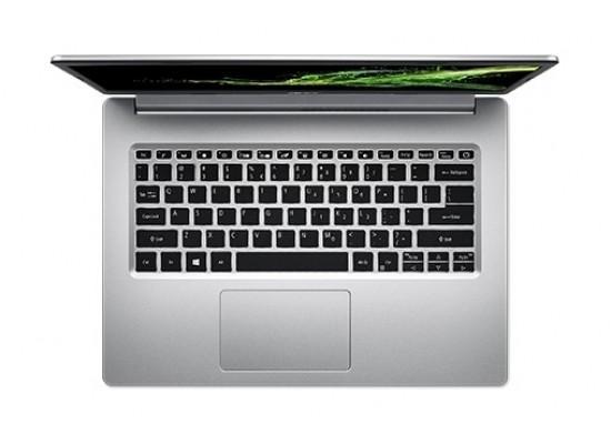 Acer Aspire 5 GeForce MX250 2GB Core i7 20GB RAM 2TB HDD + 256GB SSD 15.6-inch Laptop - Silver
