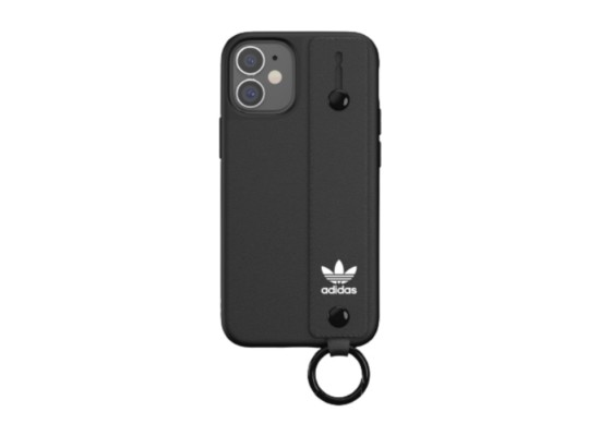 Adidas Original iPhone 12 Mini Hand Strap Case in Kuwait | Buy Online – Xcite