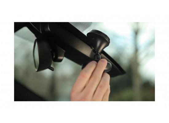 RoadEyes RecSmart Full HD Car Camcoder - Black