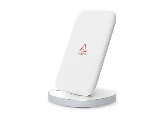 Adonit Wireless Charger Stand - White