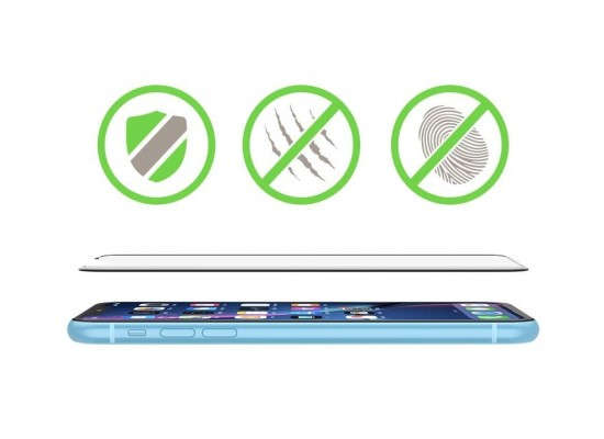 Belkin Tempered Curve Screen Protector For iPhone 11 Pro - Clear