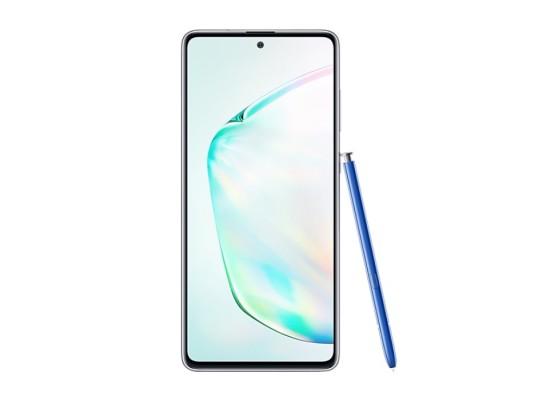 Samsung Galaxy Note10 Lite 128GB Phone - Silver