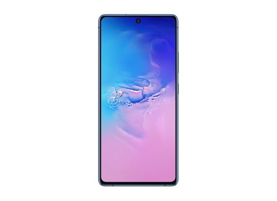 Samsung Galaxy S10 Lite 128GB Phone - Blue