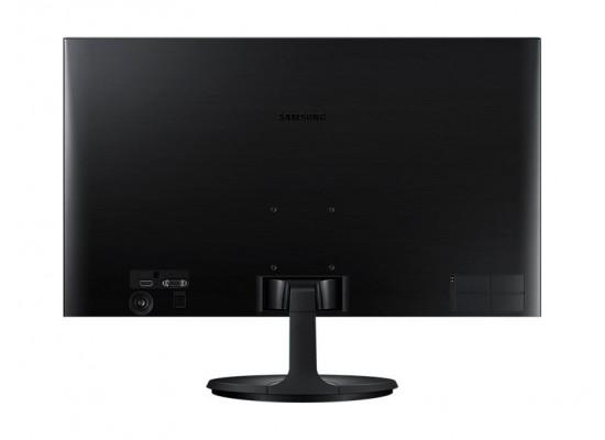 Samsung 24 Inch Full HD LED Monitor - LS24F350FHMXUE