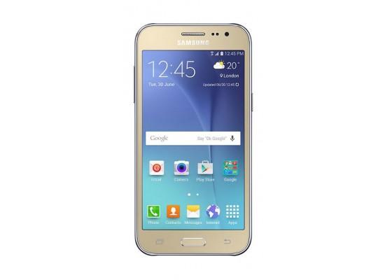 SAMSUNG Galaxy J2 8GB Phone - Gold
