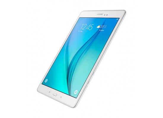 Samsung Galaxy Tab A 10.1-inch 32GB 4G LTE - White