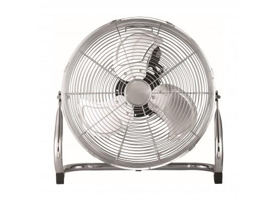 Wansa 20-inch Metal Blade Floor Fan (AF-6703)