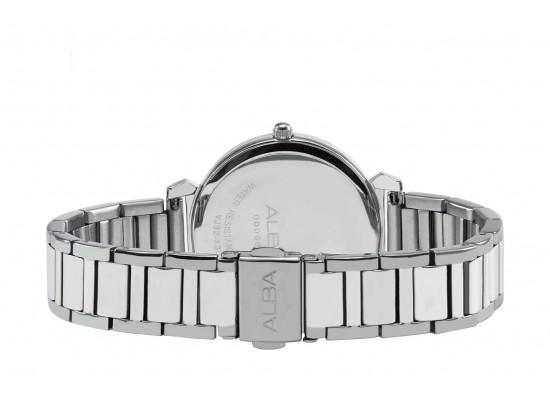 Alba 34mm Ladies Analog Metal Fashion Watch - AG8K77X1