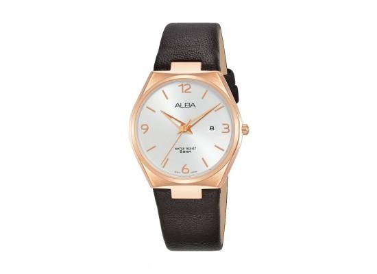 Alba 30mm Ladies Analog Casual Ladies Watch - (AH7S28X1)