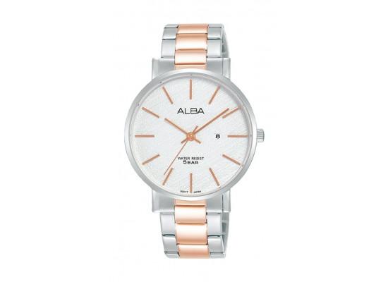 Alba 34mm Ladies Analog Casual Metal Watch - (AH7T61X1)
