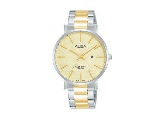 Alba 34mm Ladies Analog Casual Metal Watch - (AH7T63X1)