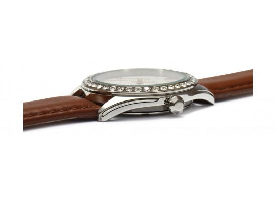 Alba 36mm Women's Analog Watch (AH7V39X1)