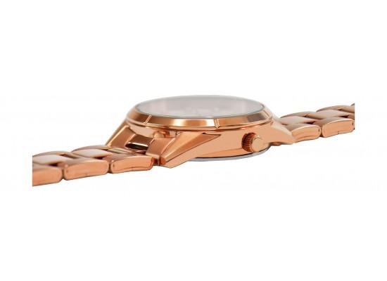 Alba 28mm Ladies Analog Metal Fashion Watch - AH8738X1