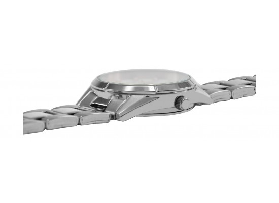 Alba 28mm Ladies Analog Metal Fashion Watch - AH8741X1