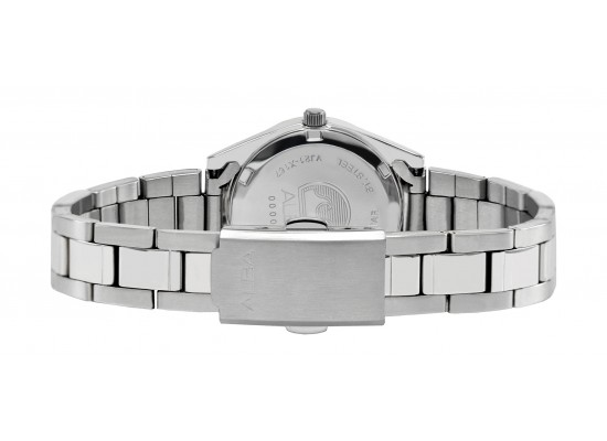 Alba 28mm Ladies Analog Metal Fashion Watch - AH8747X1