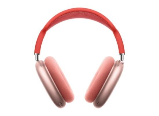 Apple AirPods Max Headphones - Pink