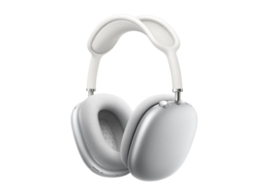 Apple AirPods Max Headphones - Silver