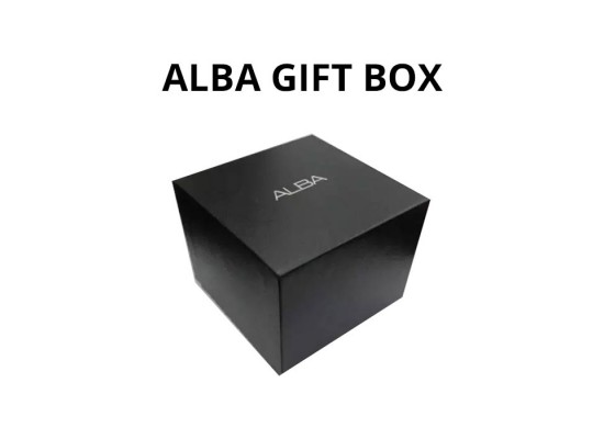 Alba Gift Watch Box