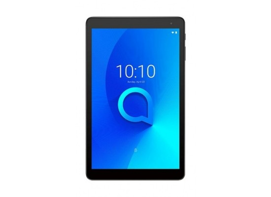 "Alcatel 1T - 7"" - 8GB - WIFI + 3G Tablet - Premium Black"