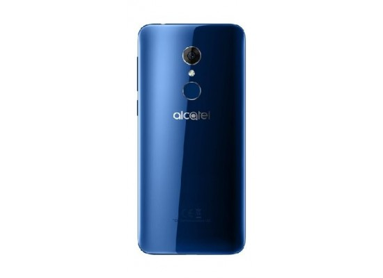 Alcatel 3 16GB Phone - Blue 1