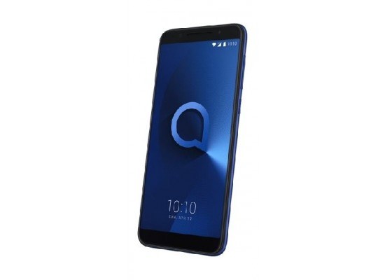 Alcatel 3 16GB Phone - Blue 4