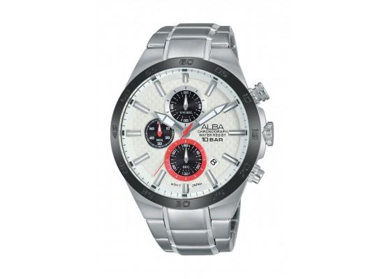 Alba AM3295X1 Gents Chronograph Watch - Main image