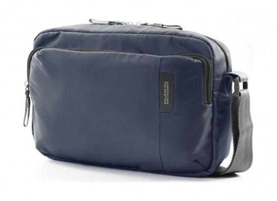 American Tourister Excursion Bag - Blue