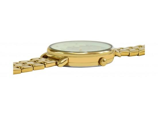 Alba 36mm Ladies Analog Metal Fashion Watch - AP6672X1